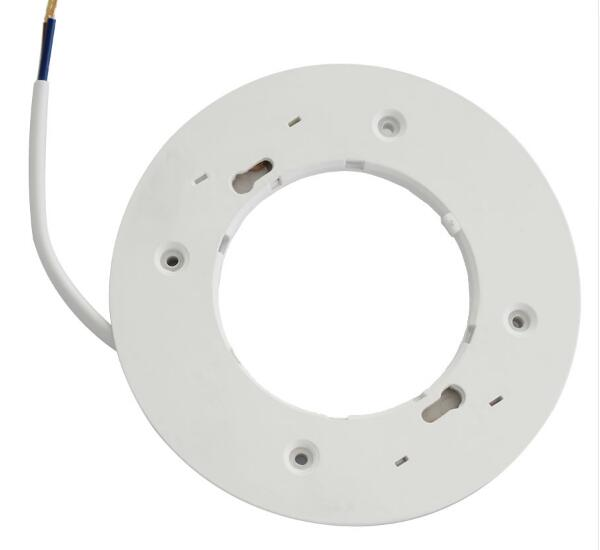 with cable lamp holder hot led gx53 socket