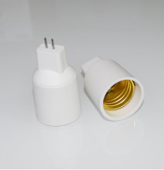 MR16 to E27 adapter, MR16 to E27 lampholder adapter