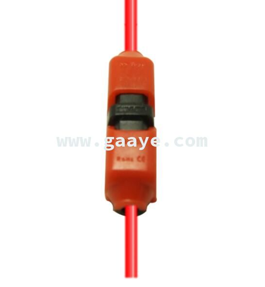 led splice one wire connector