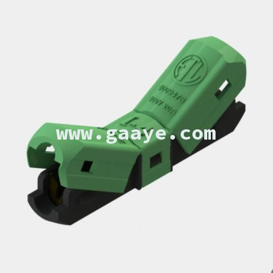 I type one connector