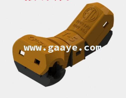 T type one wire connector