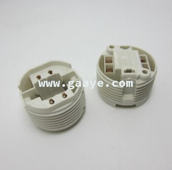 G24 lampholders G24 lamp sockets G24 2pins or 4pins lamp holders