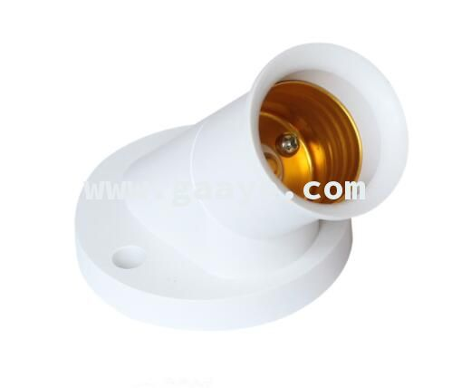 Flame retardant PC material Ceiling electric lamp holder
