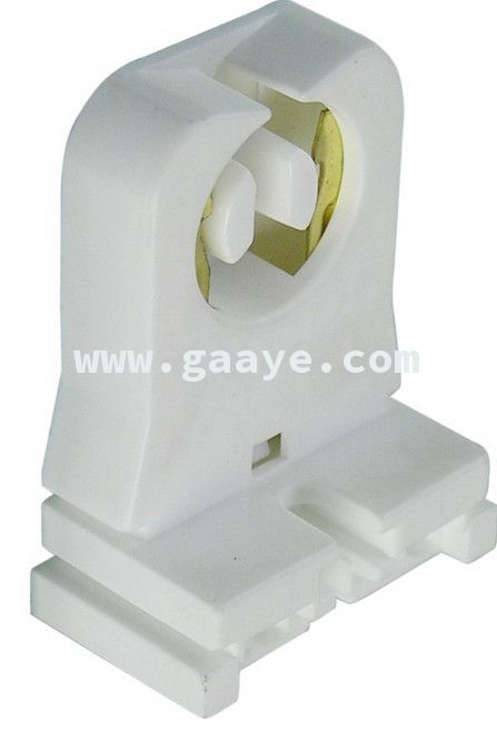 led fluorescent tube lamp socket t8 g13 fluorescent lamp holder