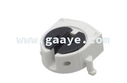 USA Hot Non-Shunted t5 fluorescent lamp holder supplier