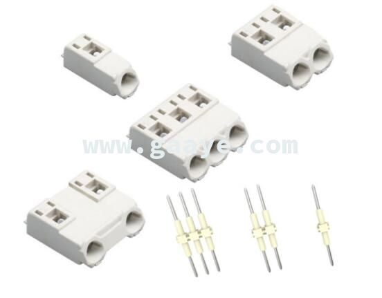 wago smd quick release connector 2060 series