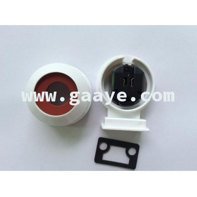T8 Waterproof Lamp Base Socket G13 Light Holder White