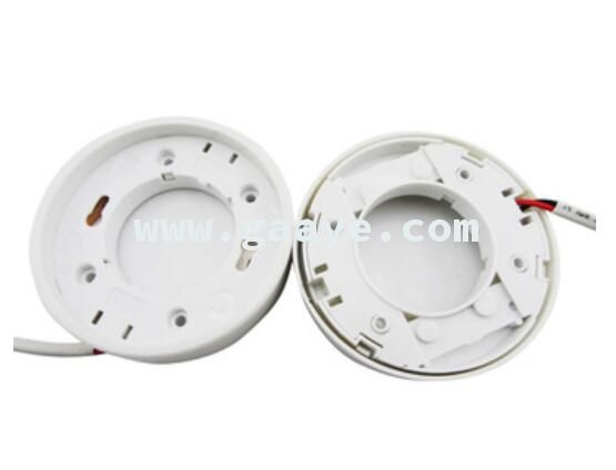 GX53 Base Led Lamp Holder Anti-fire PBT with 30cm wire