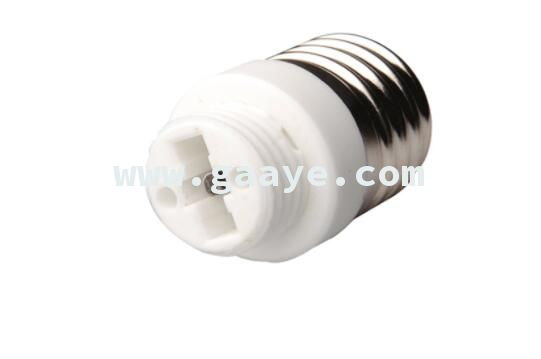 Lamp Socket Adapter Converter bulb socket E27 to G9