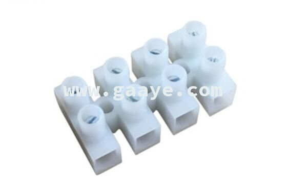 T06 4 Pole Screw Terminal block connector for cable 6mm2