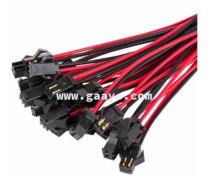 JST Connector Wire Harness Wire Assembly Connector