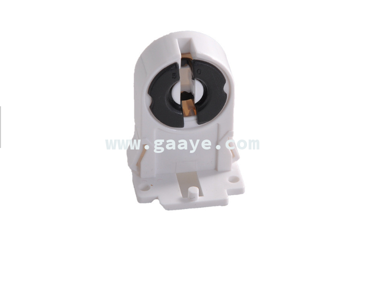 Fluorescent Lamp Starter Holder T8 G13 Socket Base for Lamp
