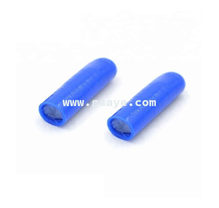 Wet Blue + Dry White Wire B Connector Filled Wet B Wire Gel Telephone Alarm Wire Crimp Beanies Splices for Low Voltage