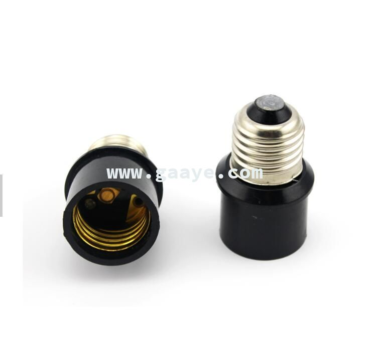 E12 Lamp Adapter Lampholder Screw Lamp Socket