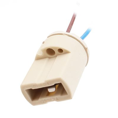 Plug and socket,Lamp accessories,Lamp Holder