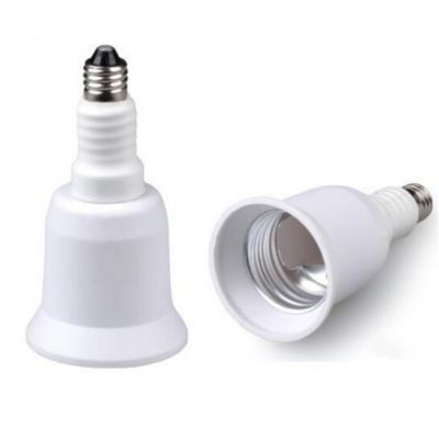 E11 to E27 adapter adaptor lampholder base converter socket
