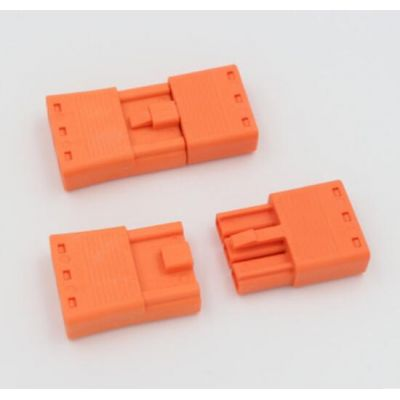 3 pin M+F wire connector