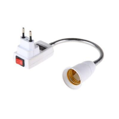 Lamp accessories,Plug and socket,Power Cords & Extension Cords,Electrical Wires