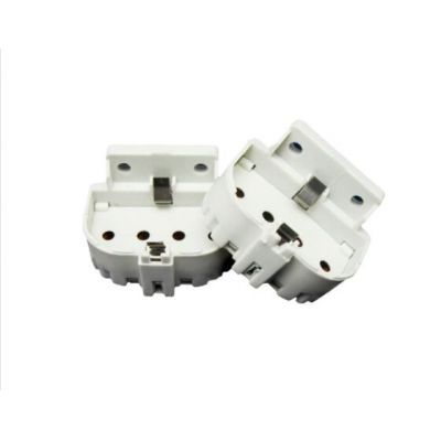 Type A and B 2g11 Lampholder 2G11 Fluorescent or LED Tube Lamp Socket