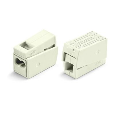 Wago Original 224 -112 Two Conductor Lighting Connectors for wiring 0.5-2.5mm2