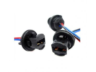 Lamp accessories,Plug and socket,car light accessories,connector