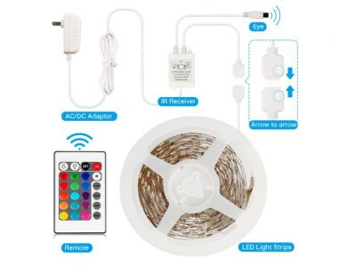 Lamp accessories,Led Strip