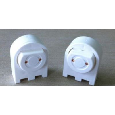 Lamp accessories,Plug and socket,T8 holder