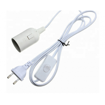Lamp accessories,Plug and socket,Electrical Wires,Power Cords & Extension Cords