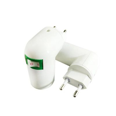 Lamp accessories,Plug and socket,connector